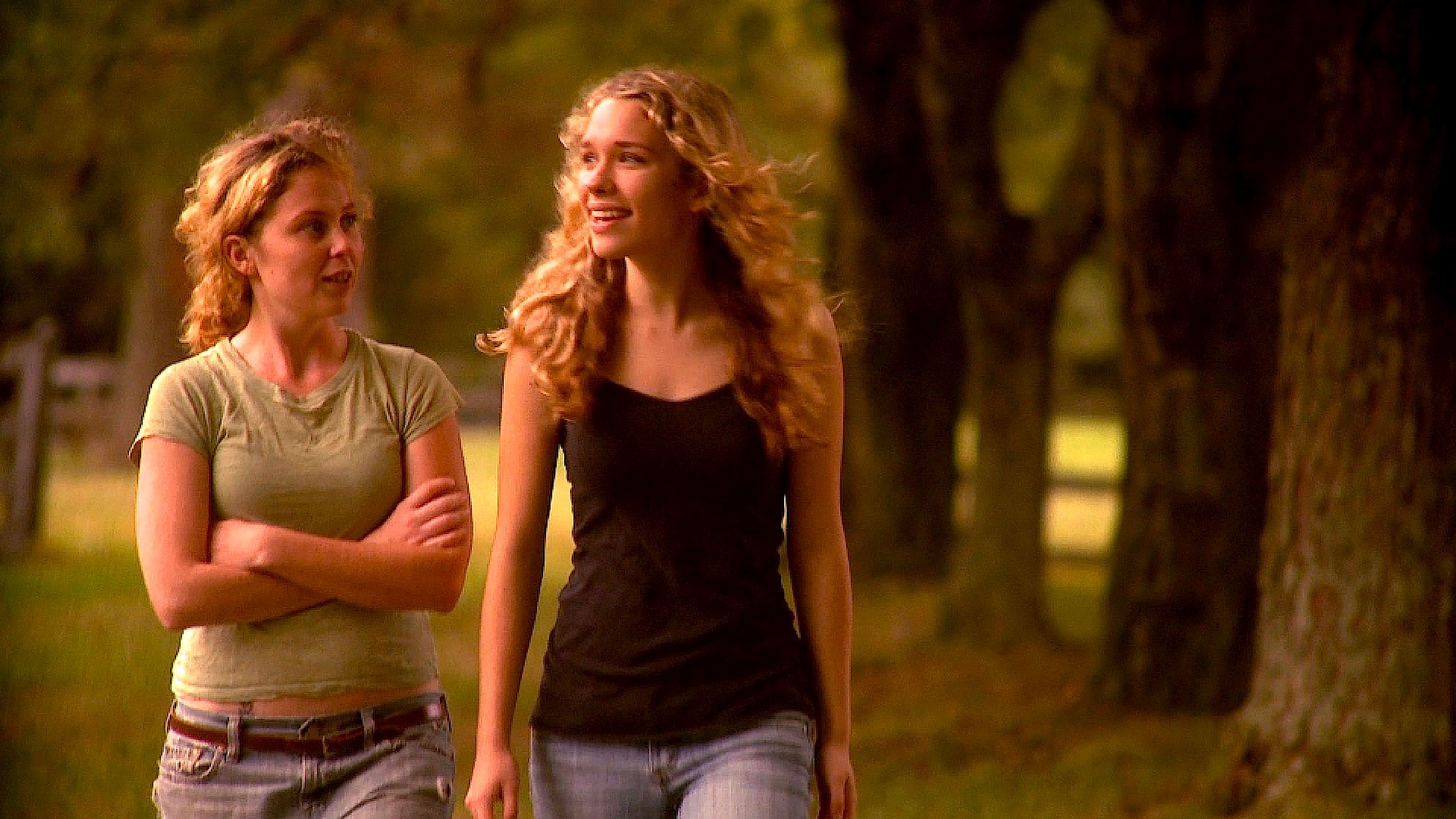 Screening This Weekend: Southland of the Heart
