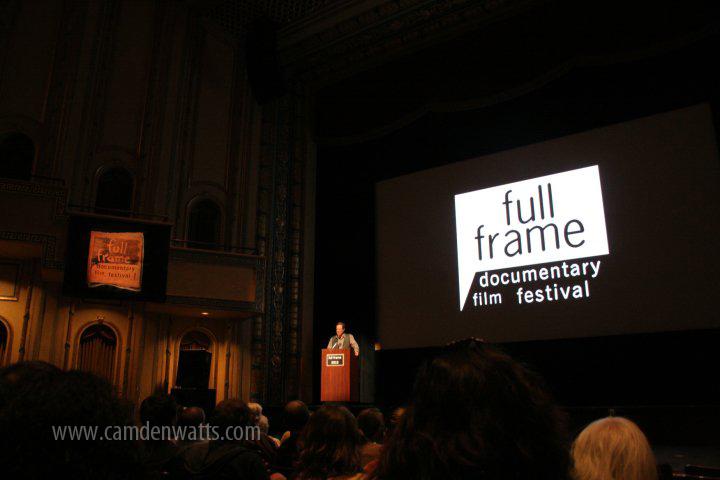 2015 Full Frame Fest