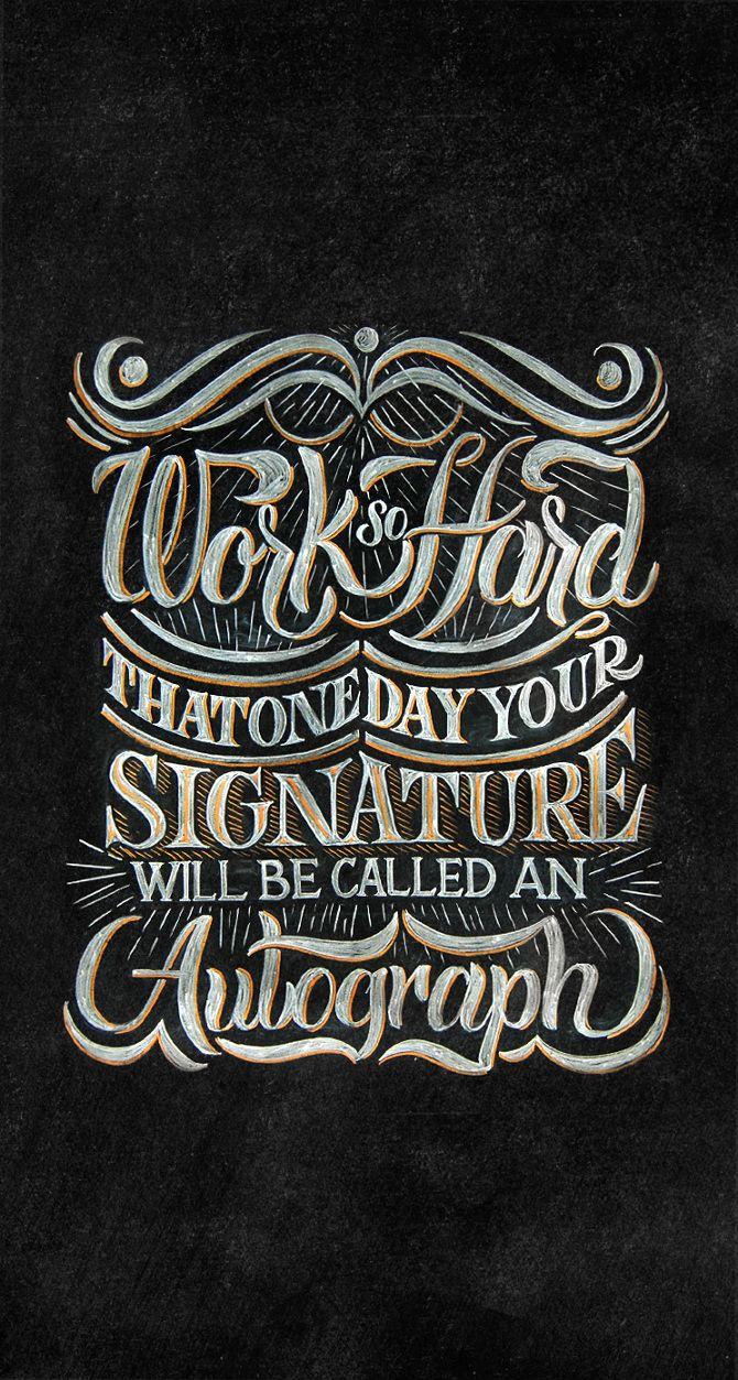 work-hard-autograph