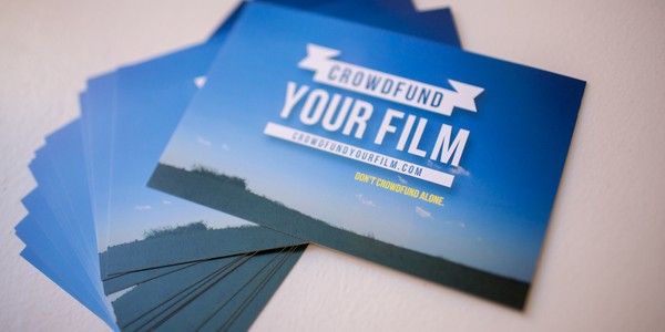 Reactions to Crowdfund Your Film