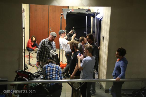 Myriad Media - Defiant Wisky Shoot - October 2014