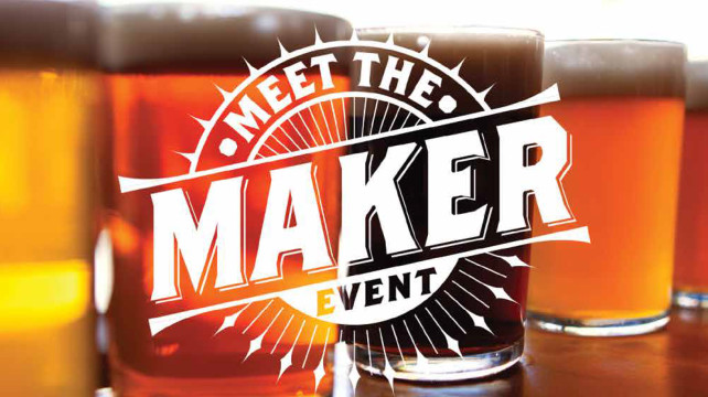 Our State's Meet the Maker Craft Beer Event