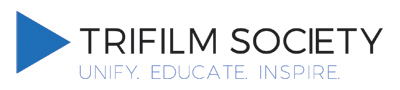 The TriFilm Society is one way in which I serve the film community.