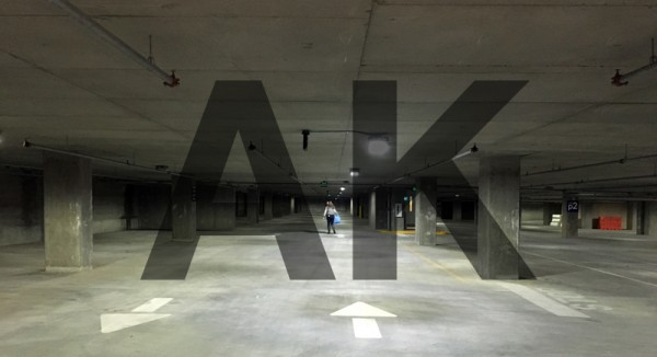 """The new short film's working title is """"AK."""""""