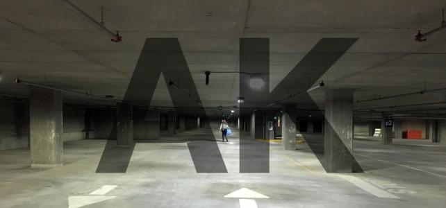 """""""AK"""" Table Read"""