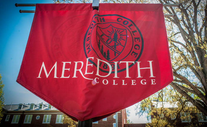 2018 Meredith College Documentary Film Festival