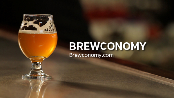 Don't miss Brewconomy this May