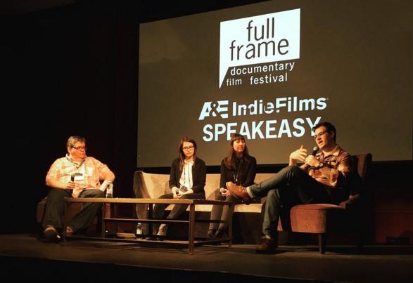 2016 Full Frame Documentary Film Fest