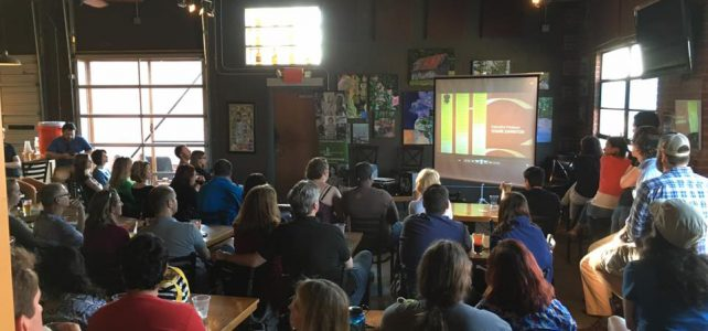 Recap: Brewconomy screening in Charlotte