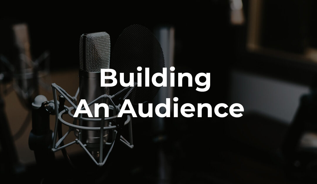 Building an audience for your film