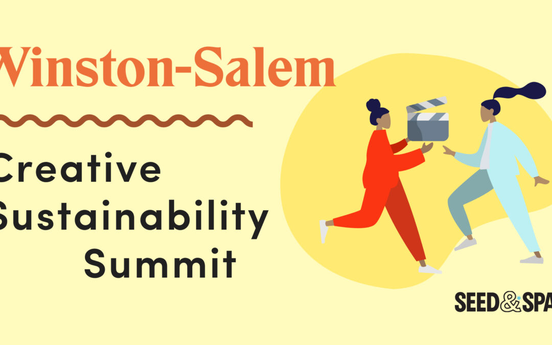Creative Sustainability Summit